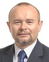 Davor SKRLEC - 8th Parliamentary term