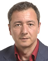 Dario TAMBURRANO - 8th Parliamentary term