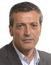 MARTIN Edouard - 8th Parliamentary term