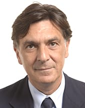 Enrico GASBARRA - 8th Parliamentary term