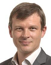 Guillaume BALAS - 8th Parliamentary term