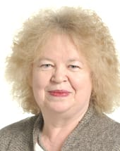 Jean LAMBERT 7th Parliamentary term