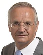 Lambert van NISTELROOIJ - 8th Parliamentary term