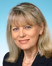 Lidia Joanna Geringer de Oedenberg