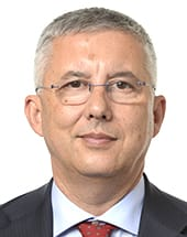 Massimo PAOLUCCI - 8th Parliamentary term