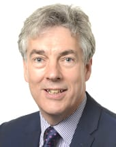 Paul BRANNEN - 8th Parliamentary term