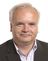 SVOBODA Pavel - 8th Parliamentary term