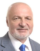 MAZURONIS Valentinas - 8th Parliamentary term