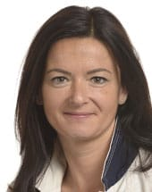 Tanja FAJON - 8th Parliamentary term