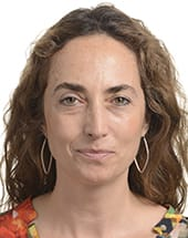 Carolina PUNSET BANNEL - 8th Parliamentary term