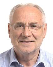Ivo VAJGL - 8th Parliamentary term