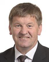 BOGOVIC Franc - 8th Parliamentary term