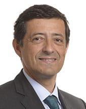 ZORRINHO Carlos - 8th Parliamentary term