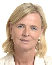 PIERIK Johanna - 8th Parliamentary term