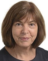Rebecca HARMS - 8th Parliamentary term