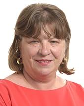 Norica NICOLAI - 8th Parliamentary term