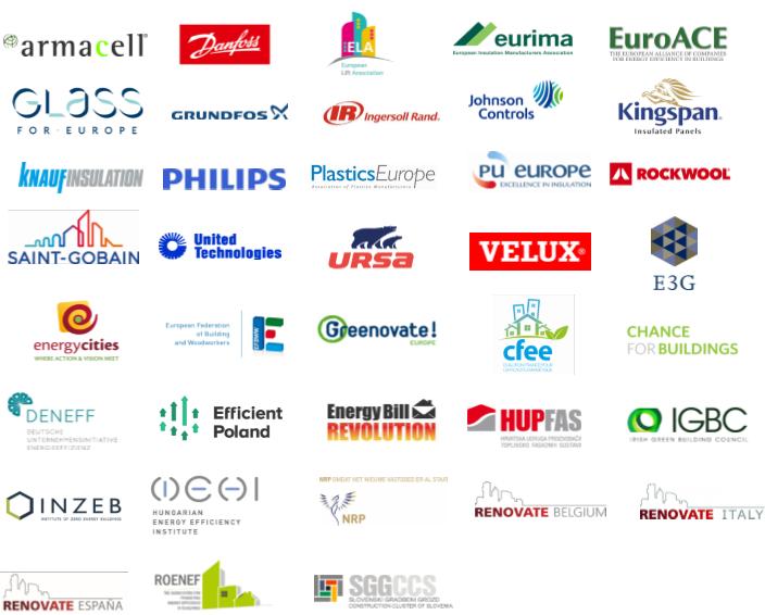 REC logos together March 2018